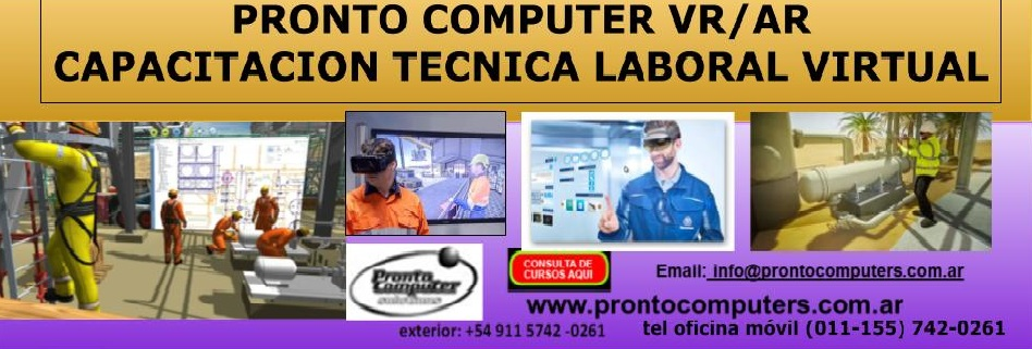 PRONTO COMPUTER SOLUTIONS
